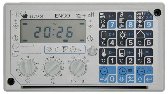 ENCO DIGITAL